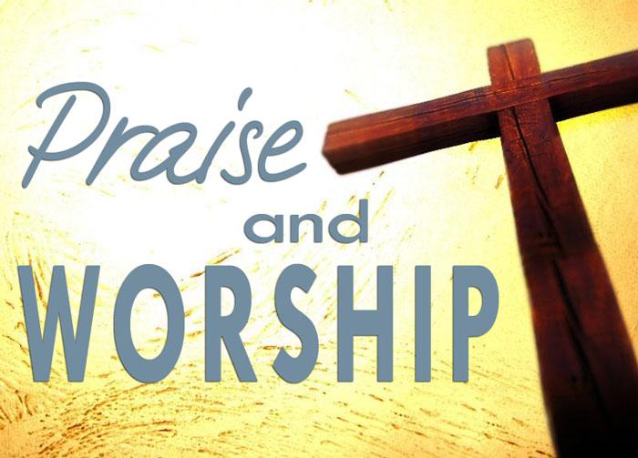 SSM Praise and Worship