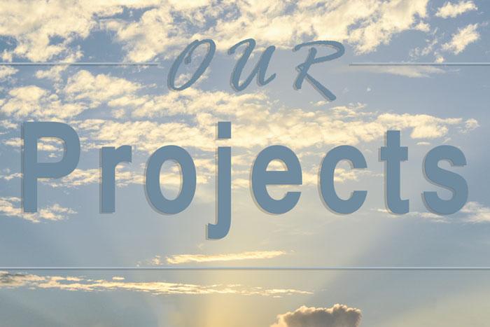 Salt&Sunshine Projects